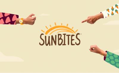 Coup, de coeur : Sunbites