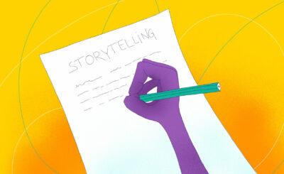 Les techniques du storytelling ?
