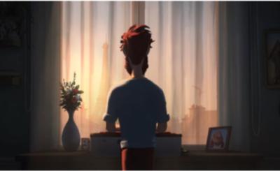 Coup de coeur vidéo 16 : Delsey – What matters is inside