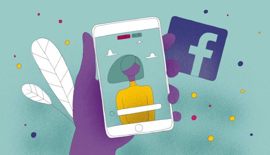 Facebook Live : pourquoi et comment ?