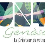 Logo Yunta Genèse
